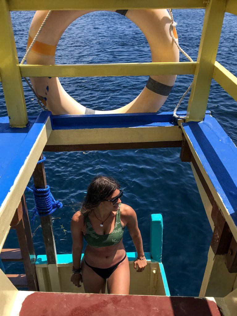 Komodo Flores Indonesia scuba diving plongée