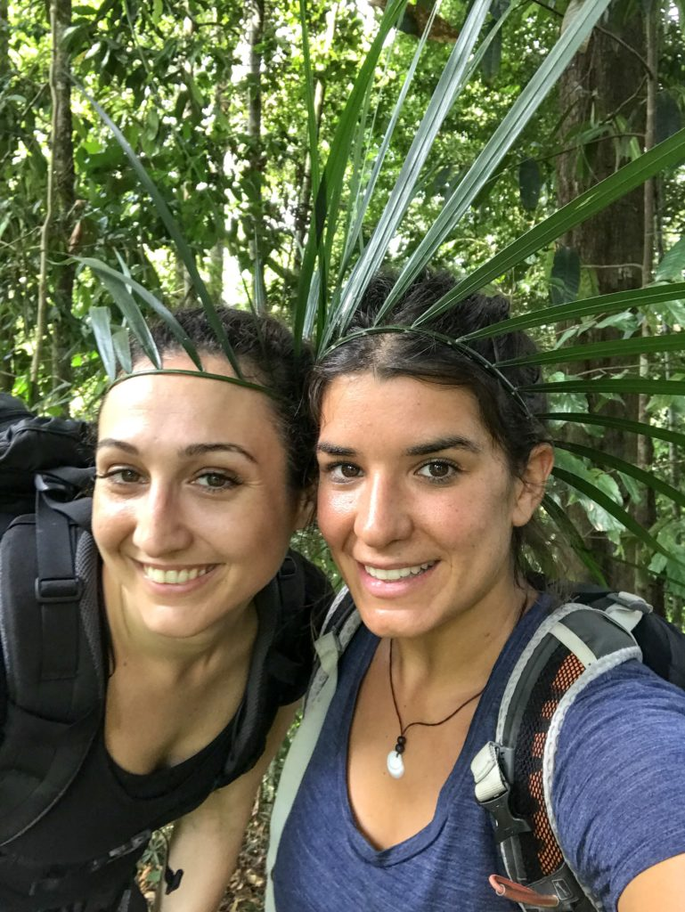 jungle trip sumatra ourang utan_1