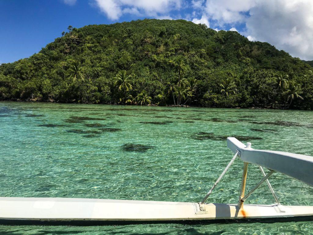 french polynesia polynésie tahiti huahine