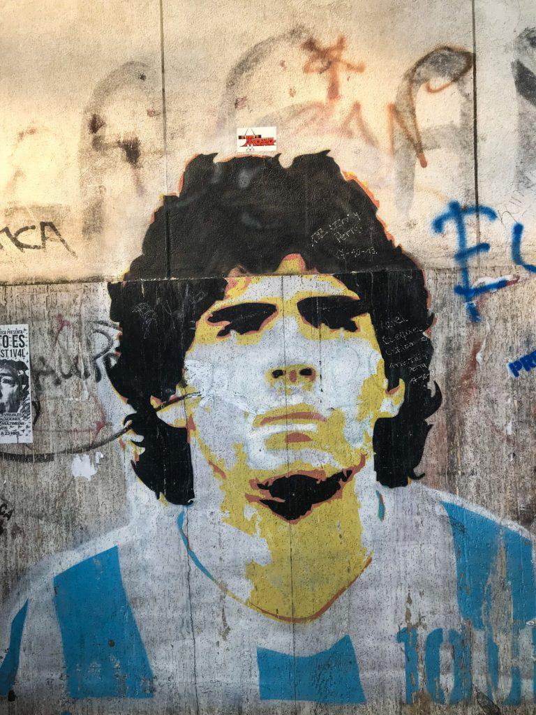 Buenos Aires Argentina Argentine South America La Boca