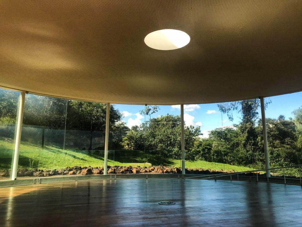 Inhotim museum musée Belo Horizonte Brésil Brazil modern art