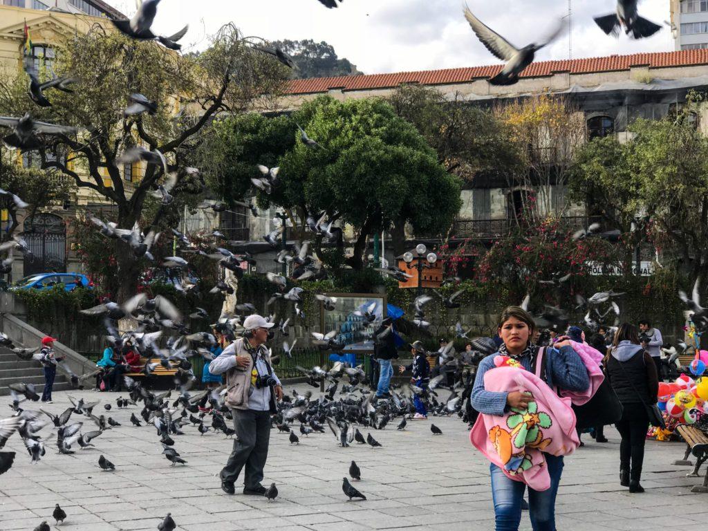 visiter La Paz Bolivie visit Bolivia