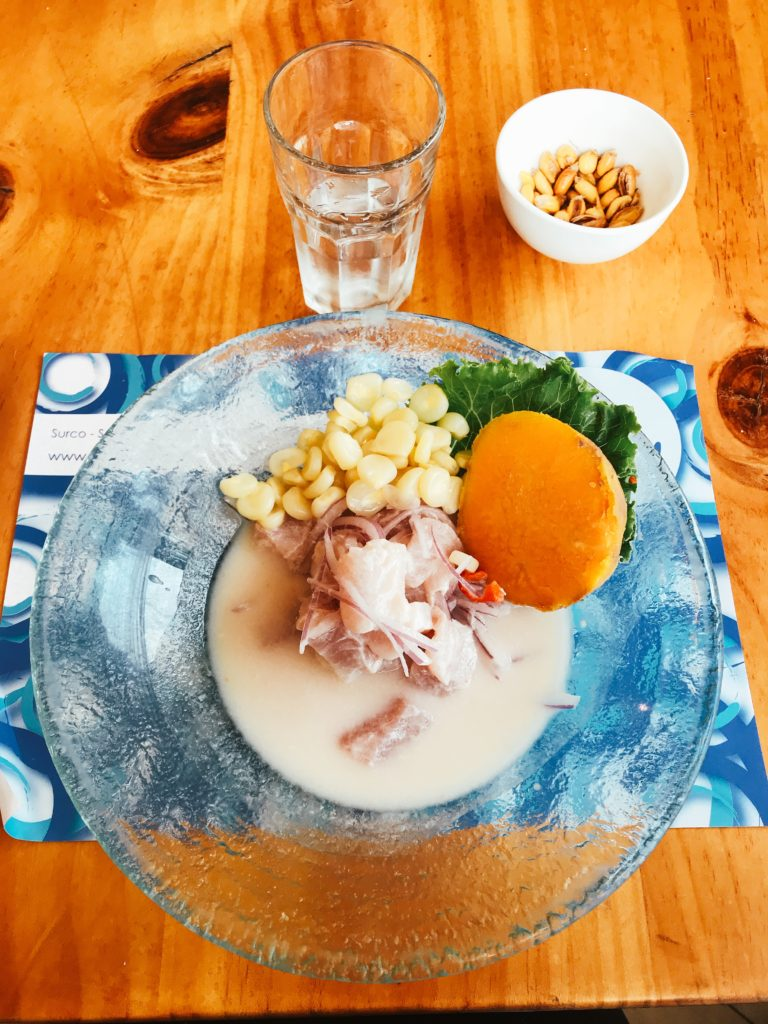 best restaurant lima Pérou Peru