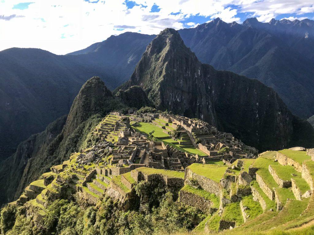 Machu Picchu Cusco Pérou Peru
