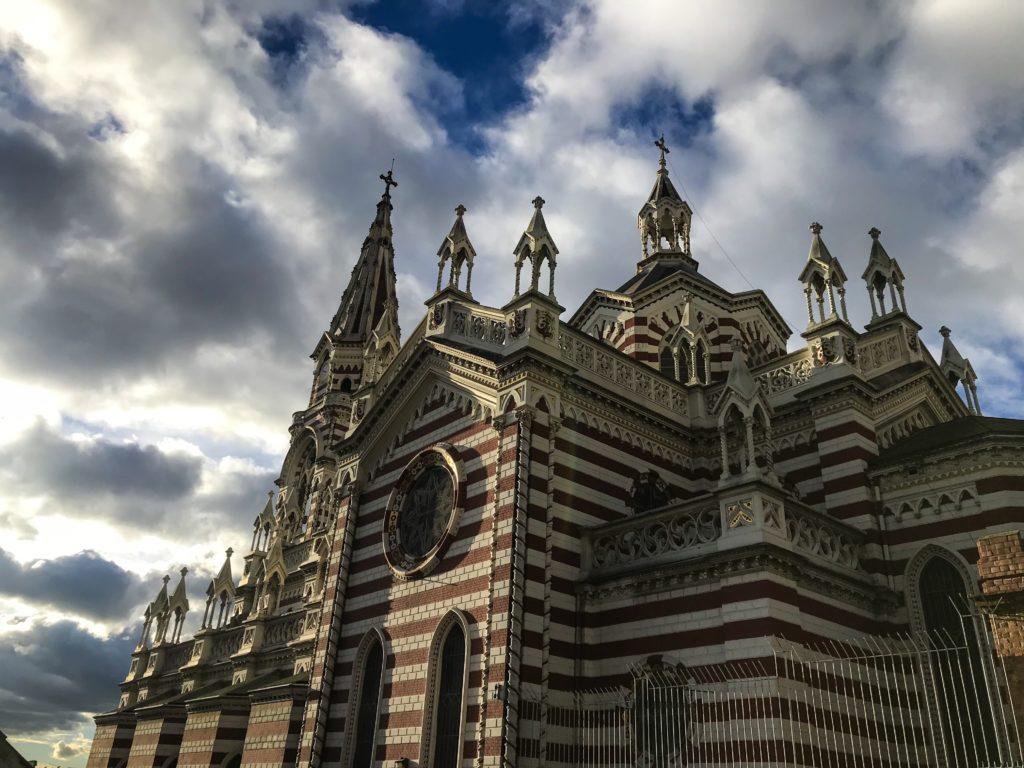 Visit Bogota Visiter Colombie Colombia