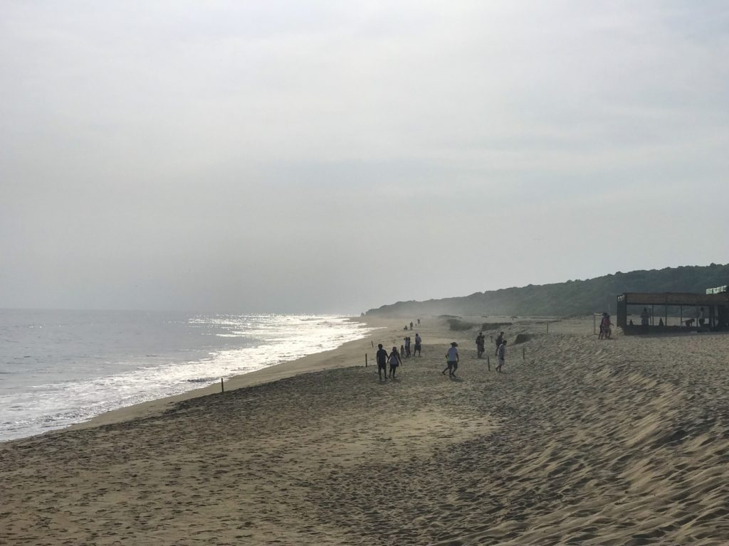 puerto escondido Mexique Mexico surf