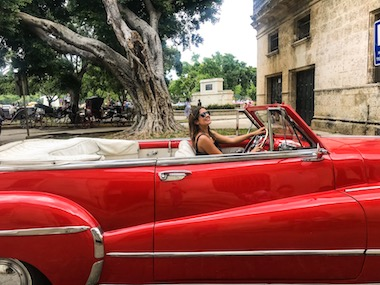 10 things to do in La Havana – Cuba