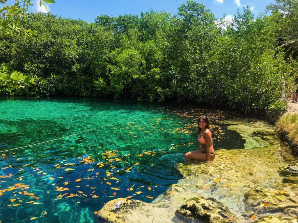 tulum mexico playa del carmen