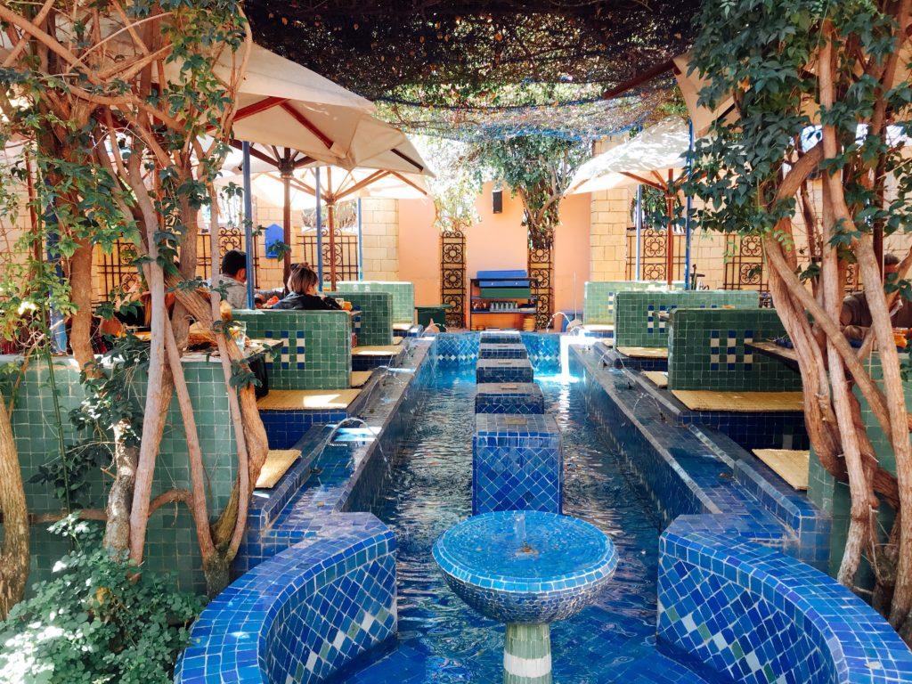 visiter casablanca visit casa mosquée la sqala