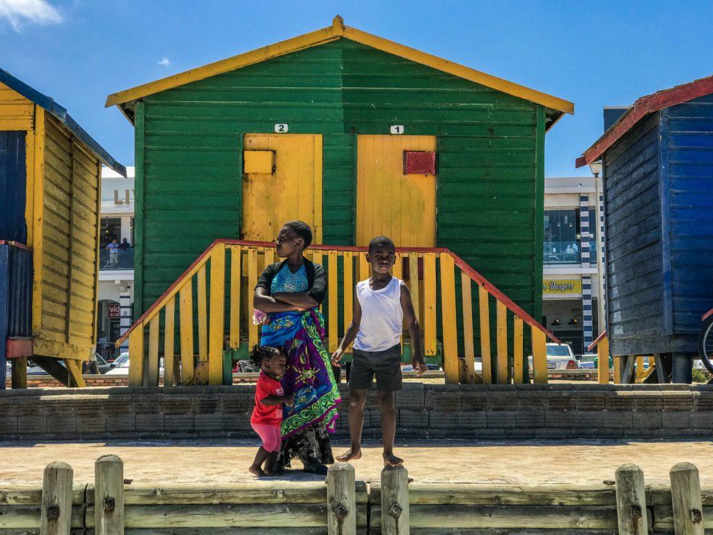 visiter le cap cape town afrique muizemberg