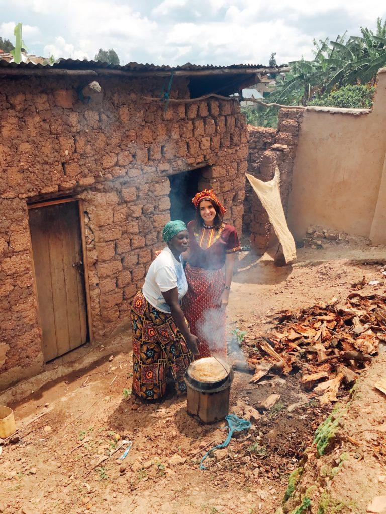 rwanda kigali artisanat local
